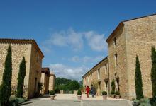 Entrée Villa Romaine