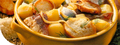 La cotriade, la soupe de poissons bretonne
