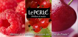 Le Perlé de Groseille issu de la tradition des vins de fruits