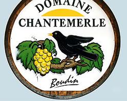 Le Domaine de Chantemerle