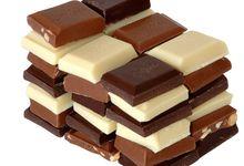 Salon du chocolat 2010 à Tours