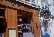 restaurant wadja