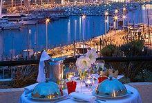 Sofitel Marseille Vieux Port Les Trois Forts