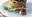 Veau en risotto au foie gras et aux figues