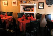 Restaurant Le Lamarck (Corse et musique)