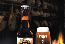 Fricassée d'agneau au chou et au figatellu braisé à la bière Pietra