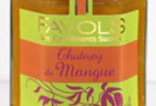 Agneau au Chutney de Mangue