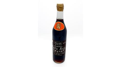 Liqueur Vieille Noix Gayral 32%