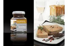 chutney de lentille vanillé SARL RIBEYRON, les chutneys et fondants de lentilles