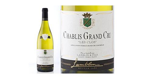Chablis Grand Cru Les Clos   2006