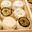 Crottins de chavignol de la ferme du Port Aubry