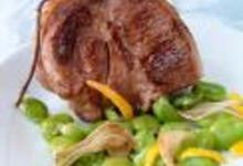 http://www.recettespourtous.com/files/imagecache/recette_fiche/img_recettes/14161_recette_selle_dagneau_feves_citron_confit.JPG