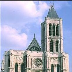Basilique Saint-Denis