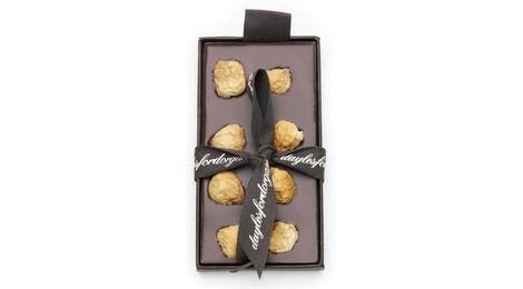 Chocolat noir & Figues