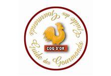 Coq d'Or pour notre beurre de cassis