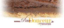 tarte chocolat sans sucre