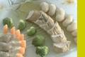 tartare de haricots