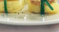 Sushis de rattes au Foie Gras
