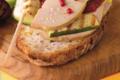 Foie Gras et petits légumes à la Plancha