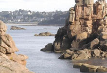 La baie de St Brieuc