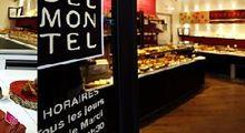 Pâtisserie Delmontel La Renaissance, rue des Martyrs