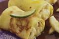 Crêpes caramel et citron vert