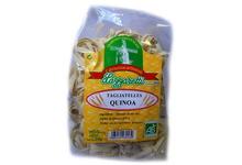 Pâtes biologiques au Quinoa