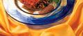 Filet de pintade en croûte de Comté et de pomme de terre