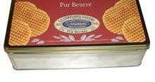 Biscuiterie  La  Dunkerquoise, depuis 1904