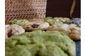 Cookies (assortiment de 15)