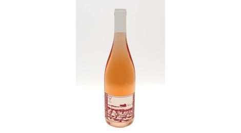 Côte Roannaise Rosée