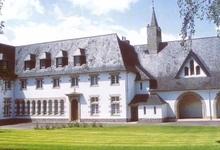 Abbaye la joie de Notre-Dame