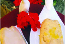 foie gras lacon