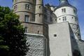 Chateau de Montbéliard