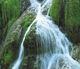 Cascade de l'Arbois