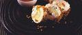 Filet de poulet farci à la Fourme de Montbrison