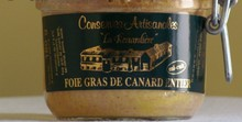 foie gras husson