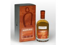 Whisky Suédois single malt Mackmyra