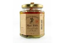 Piment Confit à l'Huile Man' Féfé  Man' Féfé