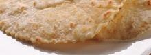 tortilla de mais