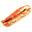 Saucisse séche au Roquefort 450 à 500gr