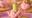 Amuses-bouche de tarama aux asperges vertes