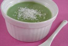 Vert-manger coco-pandan
