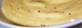 Sauce mousseline