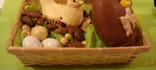 La ferme 2010 en chocolat