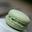 Macarons chèvre-ciboulette