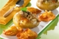 Pommes de terre aux oeufs