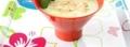 La merveilleuse soupe de pommes de terre