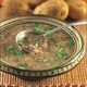 Veloute de pommes de terre oriental