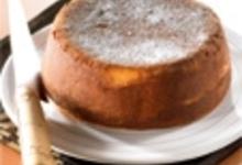 Gâteau sucré aux pommes de terre